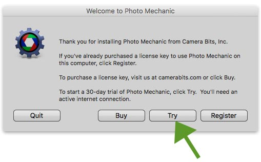 Try Photo Mechanic For Free | Camera Bits, Inc