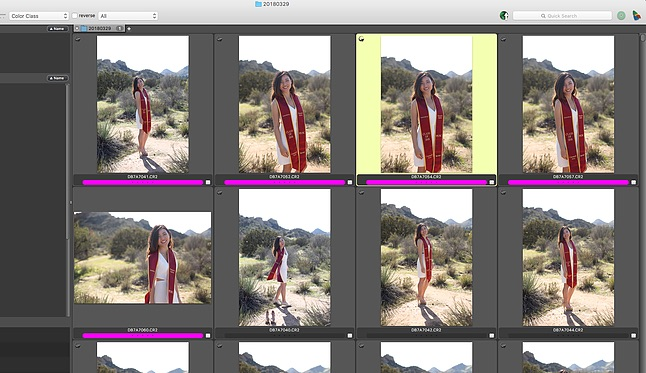 Image for Guest Post: Edit Wedding Photos Faster With Photo Mechanic by Tiffany Wu