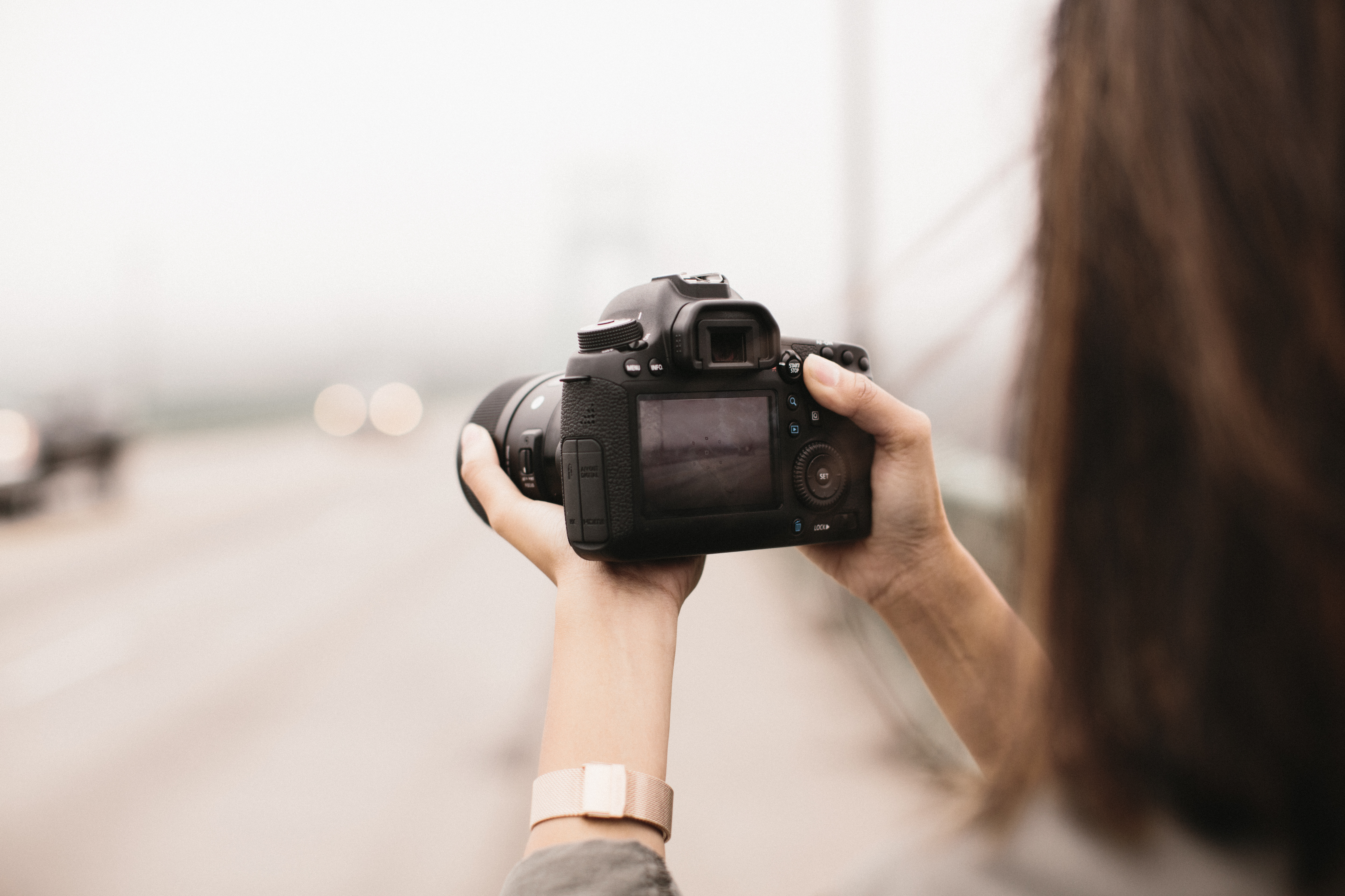 Image for Happy National Camera Day!