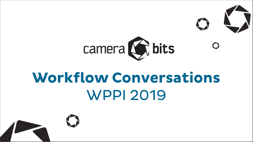 Image for Workflow Conversations at WPPI 2019