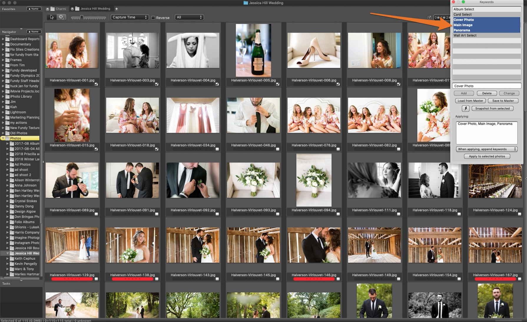 Image for The Ultimate Fundy Software + Photo Mechanic Workflow