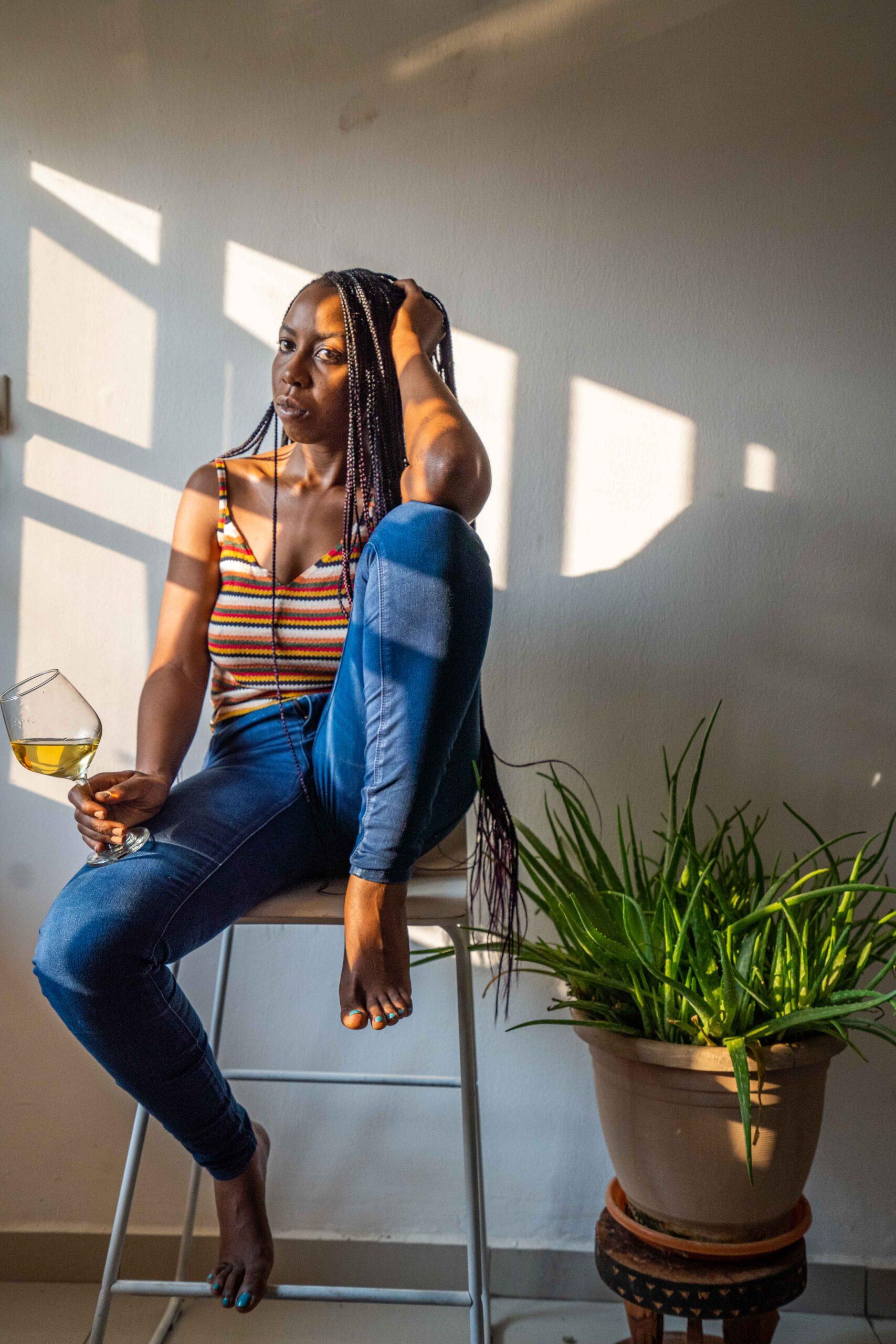 Image for Maryam: July Black Women Photographers Showcase